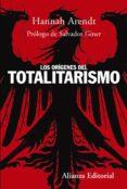 Los orígenes del totalitarismo