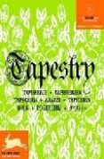 Tapestry-Arazzi. Con CD-ROM (Textile patterns)