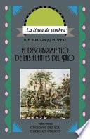 Descubrimiento De Las Fuentes Del Nilo, El