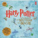 Harry Potter: À la découverte de l?histoire de la magie