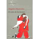 El Cielo De Los Leones / Lion Sky (Seix Barral Biblioteca Breve) (Spanish Edition)