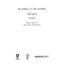 Mi mejilla es el cielo estrellado. Antologia (Spanish Edition)