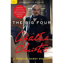 The Big Four (Paperback)