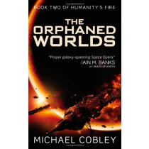 The Orphaned Worlds (Paperback)