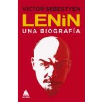 LENIN Una biografía