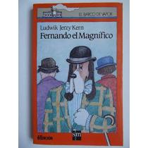 Fernando el Magnífico