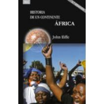 África : historia de un continente