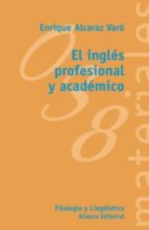 El inglés profesional y académico