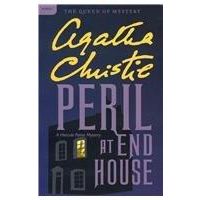 Peril at End House (Paperback)