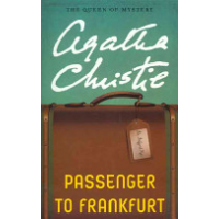 Passenger to Frankfurt (Paperback)