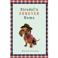 Strudel's Forever Home
