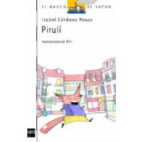 Pirulí