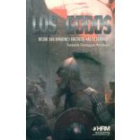 Los godos : desde sus orígenes bálticos hasta Alarico I